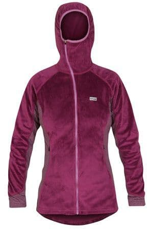 Paramo Ladies Alize Plus Fleece Combo