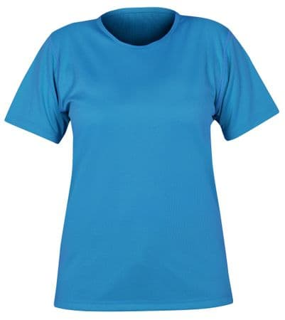 Paramo Ladies' Cambia Short Sleeved T Shirt