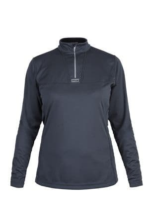 Paramo Ladies' Cambia Zip-neck T Shirt