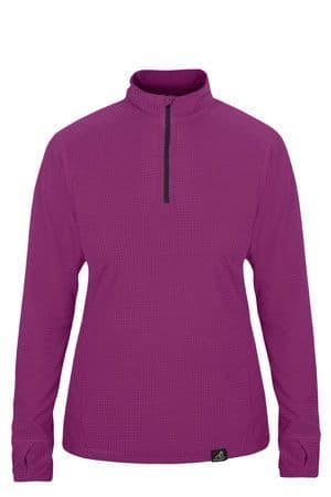 Paramo Ladies' Grid Technic Baselayer / Midlayer