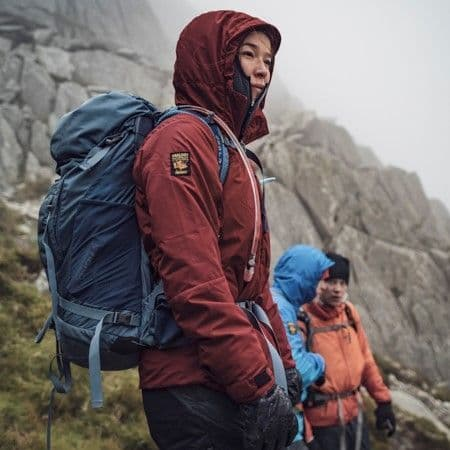 Paramo Waterproof Jackets and Trousers