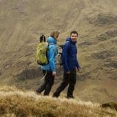 Paramo Windproof Jackets and Trousers