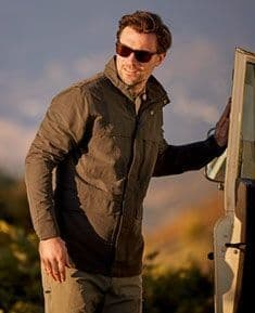 Rohan Business, Casual, Outdoor Jackets & Vests