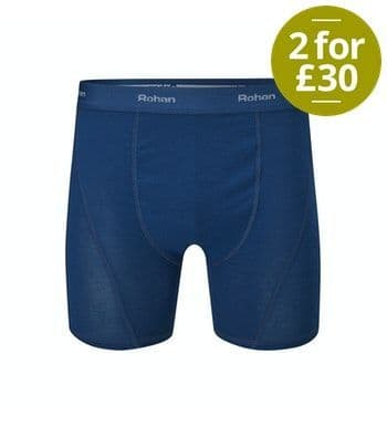Rohan Men's Aether Boxers