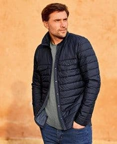 Rohan Men's Insulated & Down Jackets & Vests