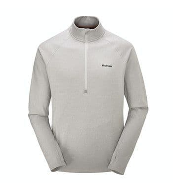 Rohan Men's Latitude Zip Neck Top