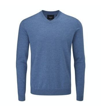 Rohan Men's Merino Fusion V Neck