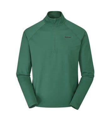 Rohan Men's Phase Zip Neck Top