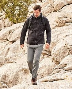 Rohan Waterproof Jackets & Trousers