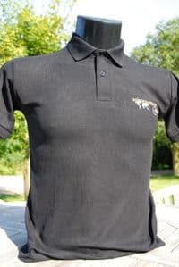 DSR child's polo shirt