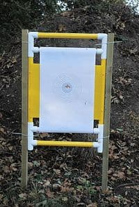 Tarbot Remote Controlled Target