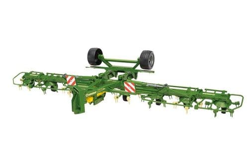 Krone Trailed Rotary Tedder