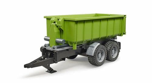 Roll Off Container Trailer