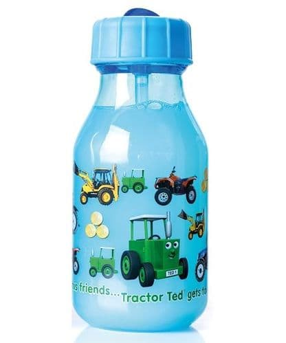 Tractor Ted, Water Bottle , Farm