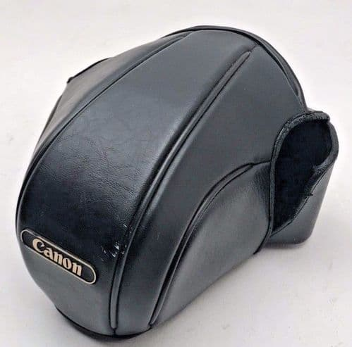 Canon EH-14L SLR eveready camera case for Canon 40D or similar 50D etc.