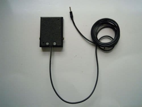 GRABLAB FOOT SWITCH No 560 FOR ELECTRONIC TIMERS