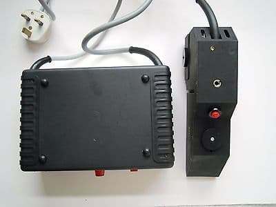 Haaseflex Image Flash Front projection System