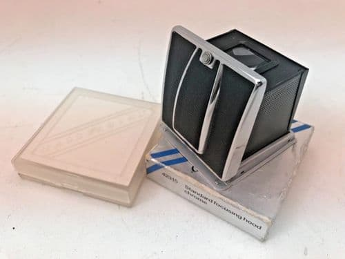 Hasselblad old style double action WLF, Waist Level Finder,
