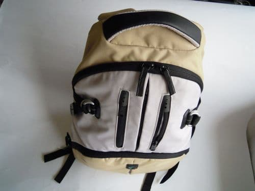 KATA DR 465 CAMERA BAG DAYPACK