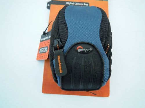 Lowepro Apex 5 AW Digital Camera Bag -Arctic Blue