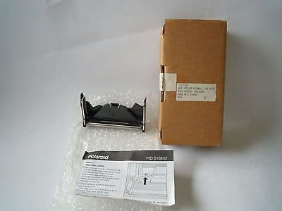 POLAROID AD90 ROLLER ASSEMBLY FOR M73A FILM HOLDER 618492