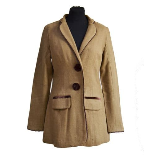 Martha  Wool Jackets -  REDUCED FROM £155