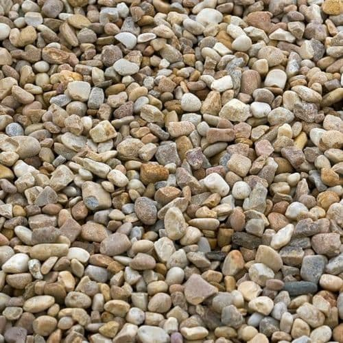 Lancashire River Gravel 20mm Bulk Bag