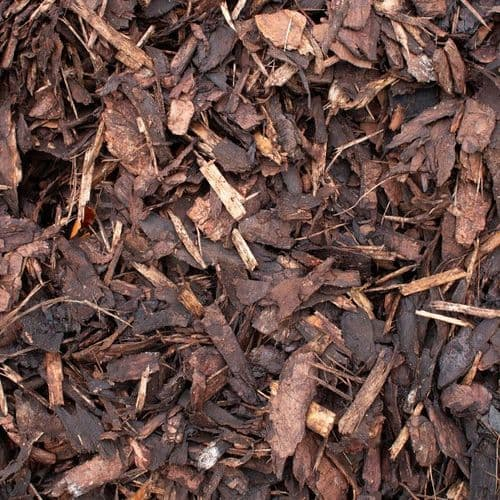 Ornamental Bark Chippings Bulk Bag (750ltr)