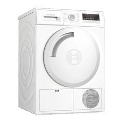 Bosch WTN83201GB 8kg Condenser Tumble Dryer - White