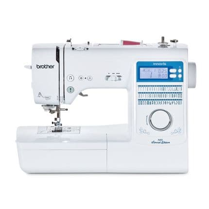 Brother A60SE Sewing Machine Ex-Display