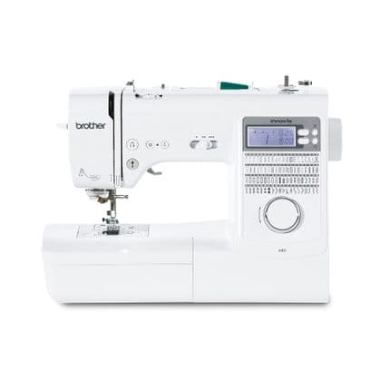 Brother A80 Sewing Machine Ex-Display
