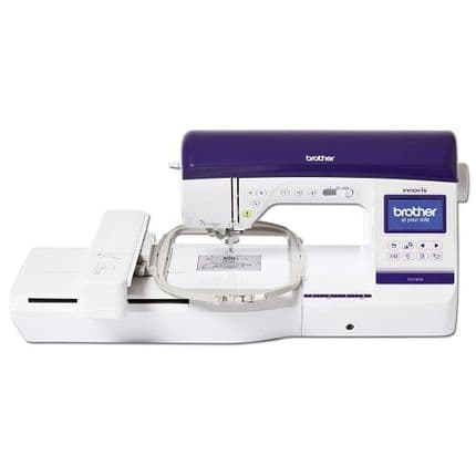 Brother Innovis 2600 (NV2600) - Sewing & Embroidery Machine