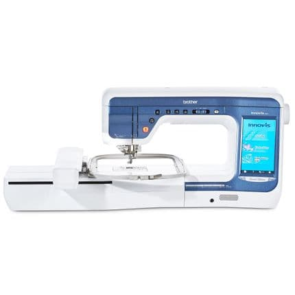 Brother Innovis V5LE Sewing and Embroidery Machine