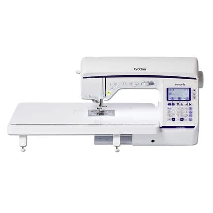 Brother 1800Q - New Innovis Sewing Machine