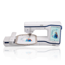 Brother Stellaire Innovis XE1 Embroidery Machine
