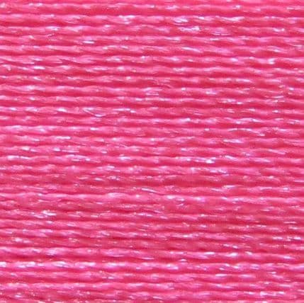 Neon Pink PF06 Floriani Embroidery Thread 1000M