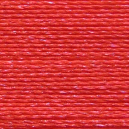 Neon Red PF03 Floriani Embroidery Thread 1000M