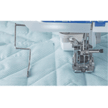 Quilting Base & Guides for Dual Feed Foot