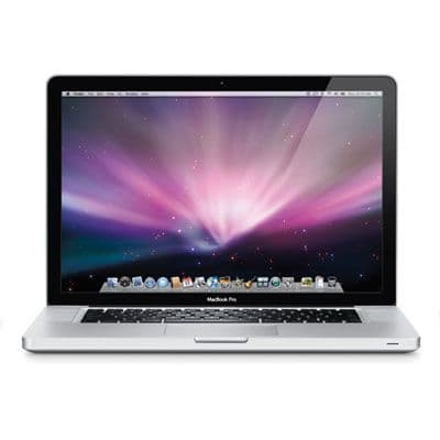 "Apple MacBook Pro 13"" 2.53 GHz 4GB Laptop MB991B/A Mac OS X 10.11 - Refurbished Bargain"