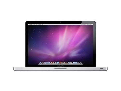 "Apple MacBook Pro 15.4"" 2.66 GHz Core2Duo Laptop MB985B/A - Refurbished"