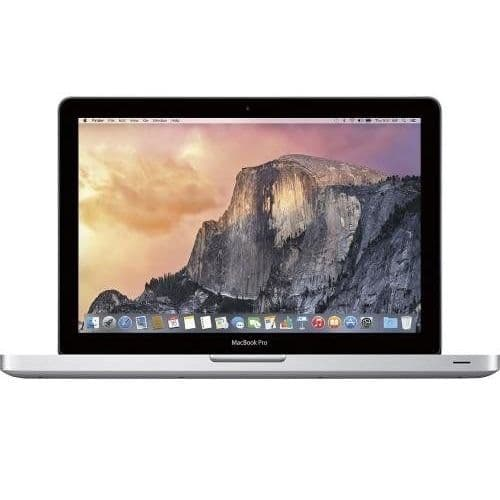 MacBook Pro 13.3-inch Intel Core i5 2.3GHz 4GB Laptop MC700B/A  Refurbished