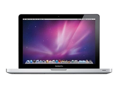 MacBook Pro 13.3-inch Intel Core i5 2.3GHz 8GB Laptop MC700B/A  Refurbished