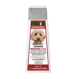Best shampoo Cavapoo,  Cockerpoo,  Cavachon for Doodles with easily Matted Coat