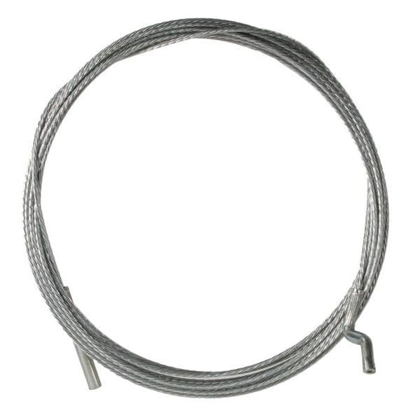 Accelerator cable VW Type 2 Bay window 1972 to 1976 1600cc RHD
