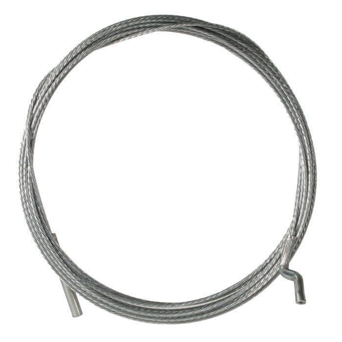 Accelerator cable VW Type 2 Bay window 1973 to 1979 1700-2000cc LHD