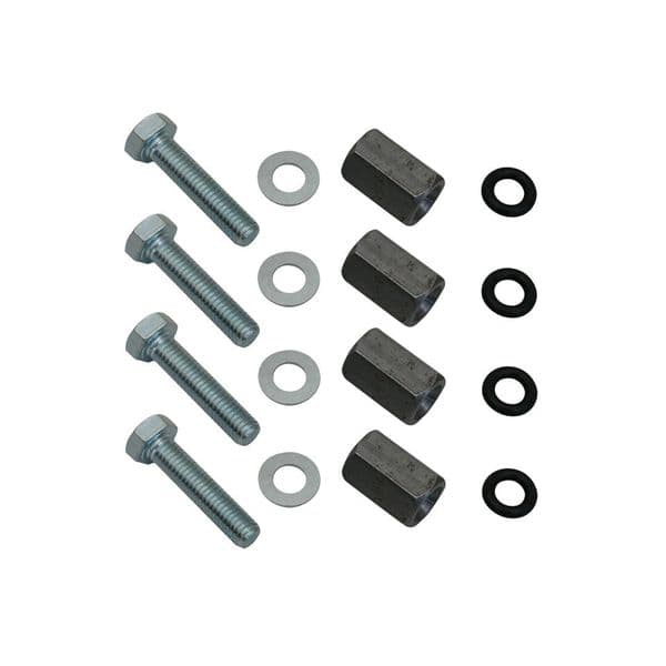 Bolt on rocker cover fitting kit for Type 1 VW Beetle and VW Type 2 up to 1600cc