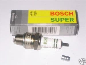 Bosch spark plug VW aircooled up to 1600 cc