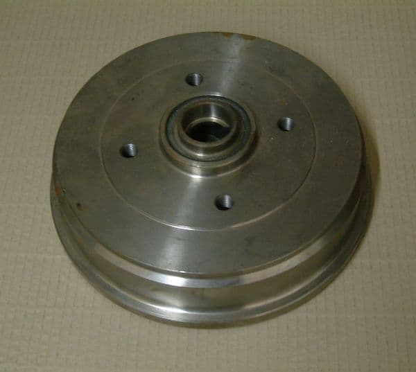 Brake drum front VW Beetle 1970 to 1979 1302 & 1303 models only