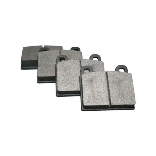 Brake pads front for VW Type 2 or Type 25 1973 to 1985