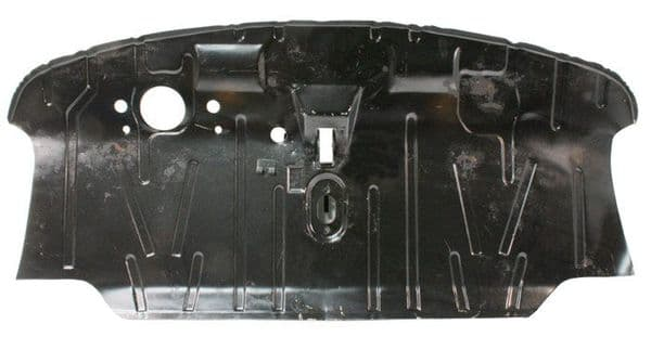 Cab Floor Panel for LHD for VW Type 2 Baywindow 1973-1979